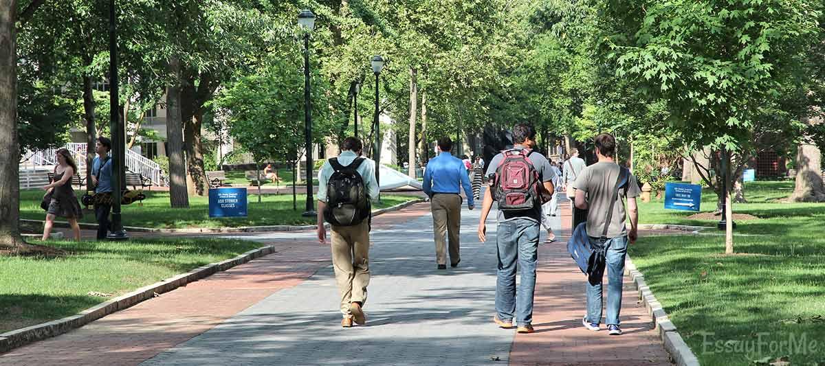 Campus Territory