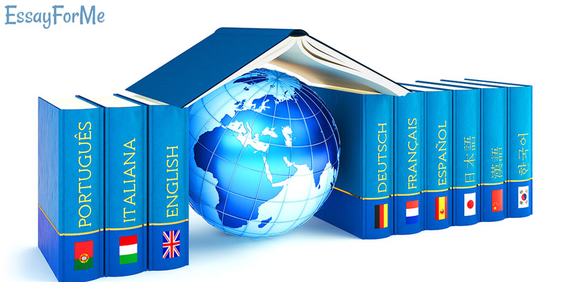 Foreign Languages Books