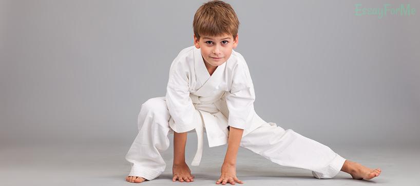 Ninja Exercise