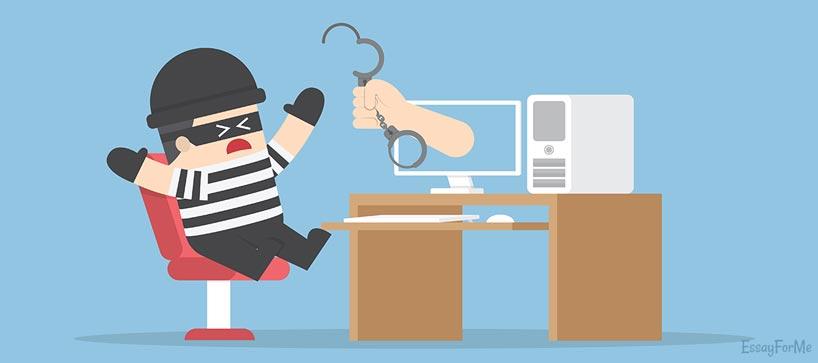 Police Arrest Hacker