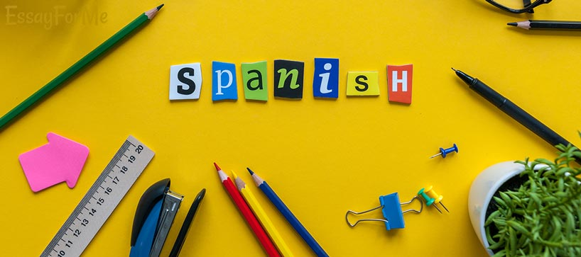Spanish Courses Students